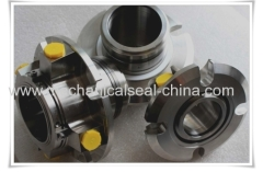 Cartridge mechanical seals (AZ5620)