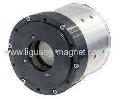 Strong Sintered NdFeB Magnet Manufacturer