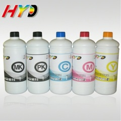 HYD dye sublimation ink for Epson SureColor T3000/T5000/T7000