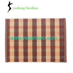 Natural Cheap Bamboo Placemats