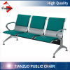 Silverline Steel Benches airport waiting area seating