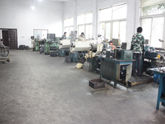 Fenghuashi Kaiyang Electromechanical Co.,Ltd.