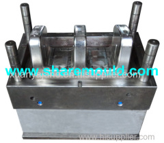 plastic massage chair mould
