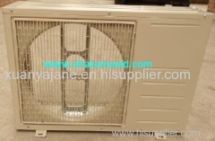 plastic air conditioner shell mould