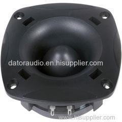 1.75-inch Phenolic High Efficiency Car Audio Super Tweeter