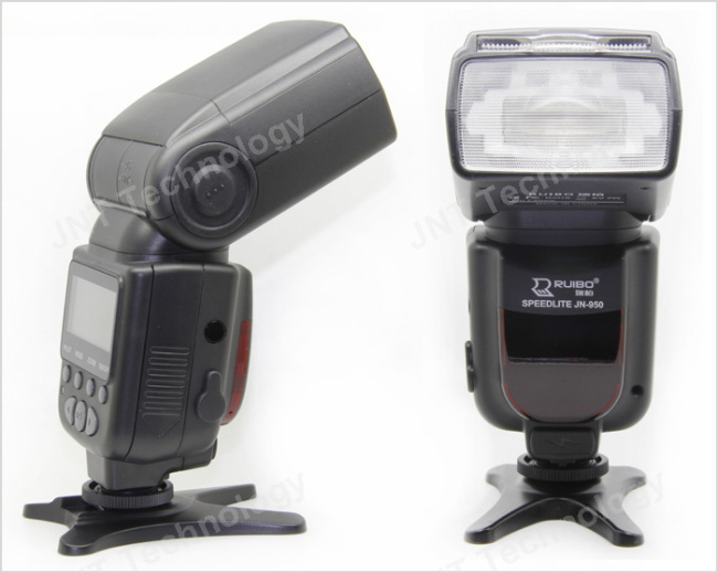 2014 New product RUIBO flash speedlite for Canon DSLR flash gun JN-950