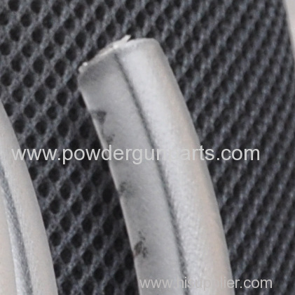 new anti-static powder hose