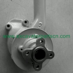 4D94 WATER PUMP FOR EXCAVATOR