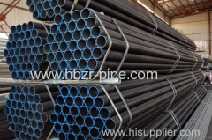 ASTM A106 (GrAGrBGrC) Carbon Steel Seamless Pipe