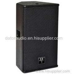 12-inch 2-way Live Sound Speaker Loudspeaker System