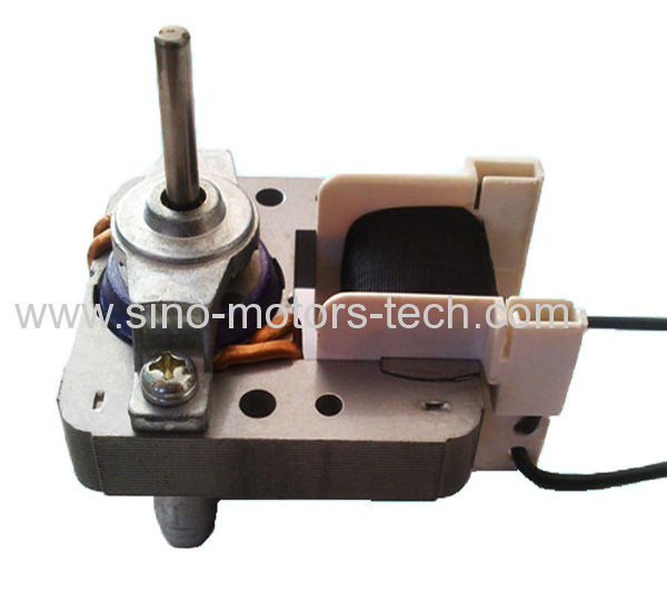 Shaded pole motor yj48 10mm height and 20mm height yj48ac for What is a shaded pole motor