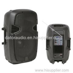 12-inch Two-way Portable Speaker Box Professional Speaker