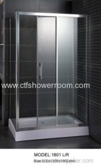 shower enclosures in china