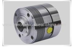 Cartridge mechanical seals (AZ C50D )