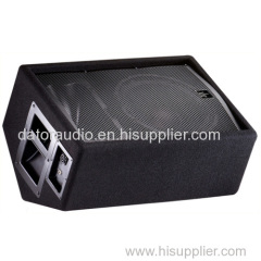 12-inch Two-way Stage Monitor Loudspeaker System Professional Audio