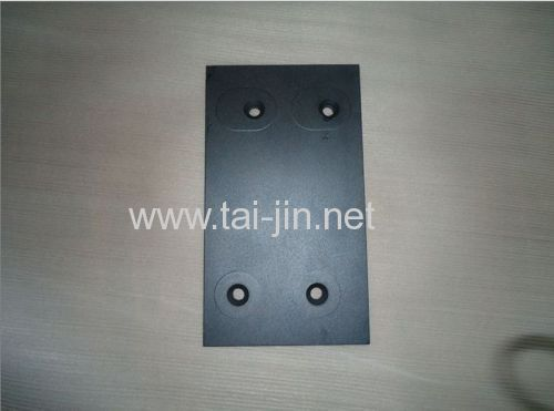 MMO Coated Titanium Electrodes for Swimming Pool