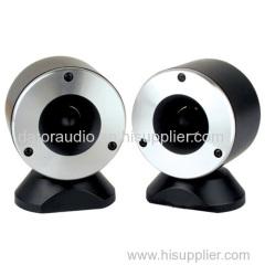 1-inch Audio Super Tweeter Car Speaker Tweeter