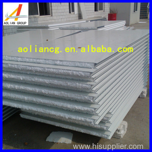 Construction Material Partition Wall Heat Insulation Eps