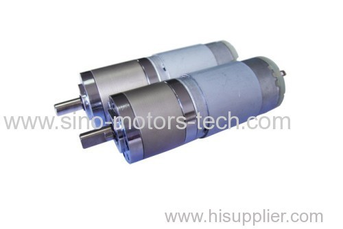 DC brushless gear motor/DC planetary geared motor