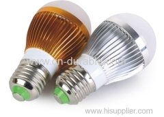 5w e27 aluminum led bulb b22 aluminum led bulb