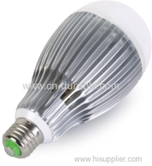 15w led bulb e27 aluminum led spotlight 15w b22 led bulb