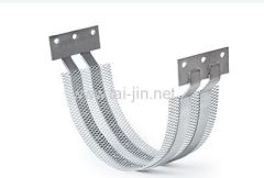 Variety of Shape and Specification Platinized Titanium Electrode