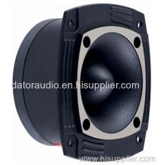 1.8-inch High Efficiency Car Speaker Selenium Super Tweeter