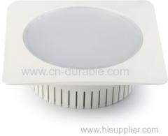 plastic led down light 5w led ceiling light 7w led ceiling light 10w led down light