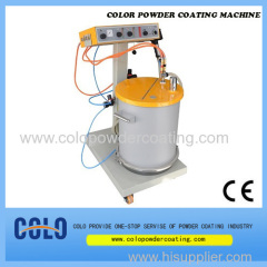 Electrostatic Powder Spray Machine