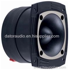 1.8-inch High Efficiency Car Speaker Super Tweeter Professional Audio