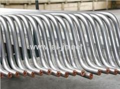 Professional Manufacture of Titanium Clad Copper