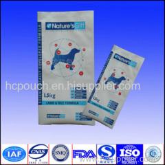 paper bag printed package
