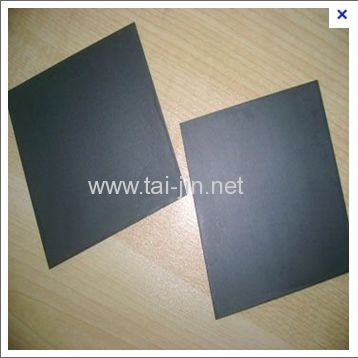 Manufacture of Titanium Anode for Water Treatment