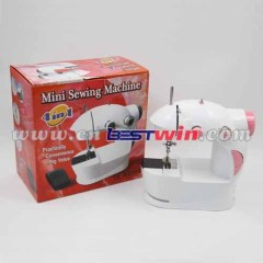 Mini Electric Sewing Machine /4 in 1 mini sewing machine