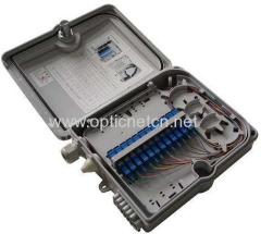 Fiber Optic Distribution Box (Indoor / Outdoor Type)