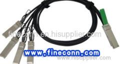 SFP SFP+ Cable Assemblies