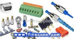 Connectors & Connector Components