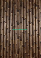 Black Bamboo Pattern Wallpapers