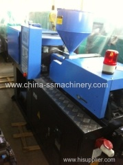 Small precision 32Ton injection moulding machine