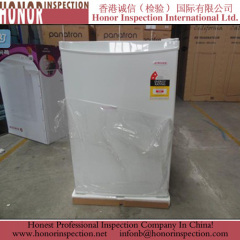 Excellent Pre Shipment Inspection Service for Bar Fridge
