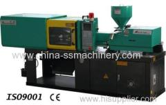 Small precision 38Ton injection moulding machine