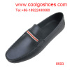 Handmade men casual loafers manufacturer in China