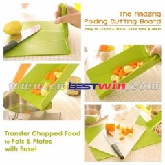 Plastic Cutting Board/kitchen cutting board