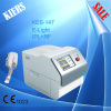 Portable IPL hair removal equipment