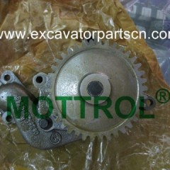 PC200-3/PC220-3 OIL PUMP FOR EXCAVATOR