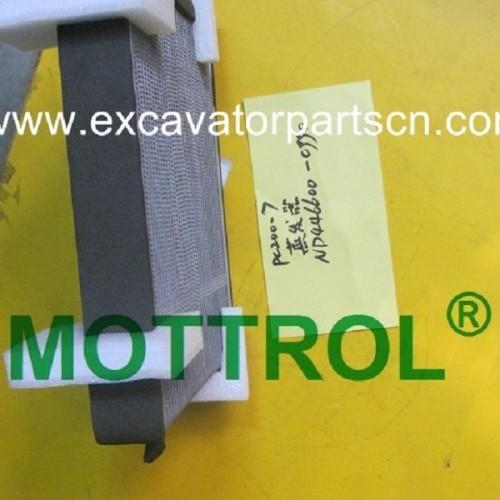 PC200-7 EVAPORATOR FOR EXCAVATOR