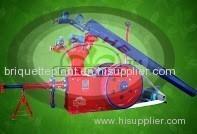 Briquetting Press Machine Manufacturer