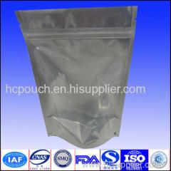 stand up foil bag