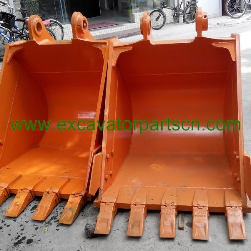 DH220 BUCKET FOR EXCAVATOR