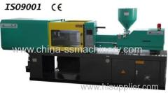 Precise plastic part making 90Ton injection moulding machine
